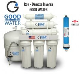 Filtru de apa RO5 - Osmoza Inversa GW