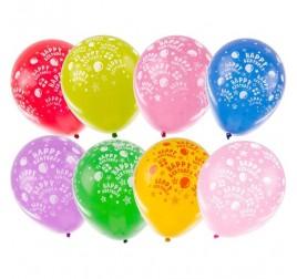 Baloane Colorate - 100 Buc